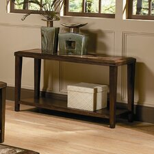 Belvedera Console Table