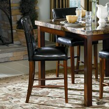 <strong>Woodbridge Home Designs</strong> Achillea Bar Stool