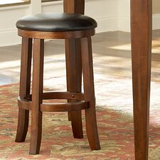 "Ameillia 24"" Bar Stool (Set of 2)"