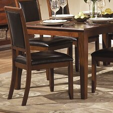 <strong>Woodbridge Home Designs</strong> Avalon Side Chair