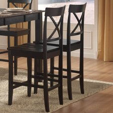 "24"" Billings Bar Stool"