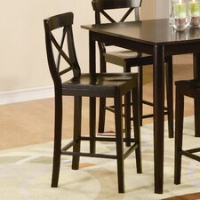 Blossom Hill Bar Stool