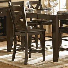 <strong>Woodbridge Home Designs</strong> Crown Point Bar Stool
