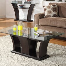 <strong>Woodbridge Home Designs</strong> Daisy Coffee Table