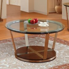 <strong>Woodbridge Home Designs</strong> Dunham Coffee Table