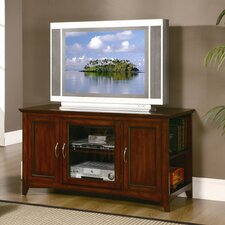 "<strong>Woodbridge Home Designs</strong> Ian Lynman 48"" TV Stand"