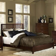<strong>Woodbridge Home Designs</strong> Paula II Slat Bed