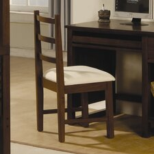 Paula II Chair For Writing Desk