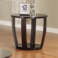 <strong>Woodbridge Home Designs</strong> Patterson End Table