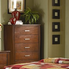 Rivera 5 Drawer Chest