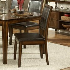 <strong>Woodbridge Home Designs</strong> Verona Side Chair