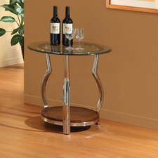 <strong>Woodbridge Home Designs</strong> Wells End Table