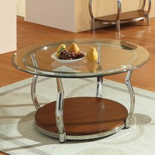 <strong>Woodbridge Home Designs</strong> Wells Coffee Table