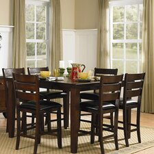 Ameillia Counter Height Dining Table