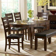 <strong>Woodbridge Home Designs</strong> Ameillia Dining Table