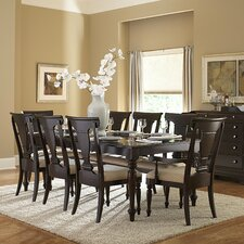 <strong>Woodbridge Home Designs</strong> Inglewood Dining Table