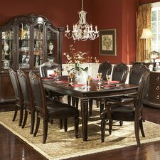 <strong>Woodbridge Home Designs</strong> Palace Dining Table