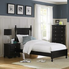 Morelle Panel Bedroom Collection