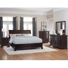Inglewood Panel Bedroom Collection