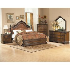 Montrose Panel Bedroom Collection