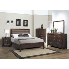 Ottowa Panel Bedroom Collection