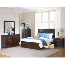 Hendrick Panel Bedroom Collection