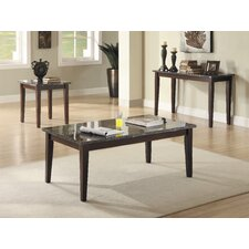 <strong>Woodbridge Home Designs</strong> Decatur Coffee Table Set