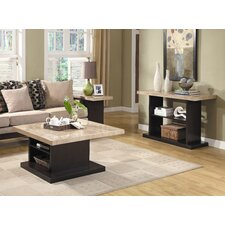 Schmid Coffee Table Set