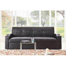 <strong>Woodbridge Home Designs</strong> Novak Convertible Sofa