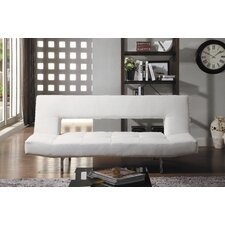 <strong>Woodbridge Home Designs</strong> Drake Convertible Sofa