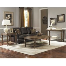 <strong>Woodbridge Home Designs</strong> Eastover Coffee Table Set