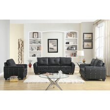 <strong>Woodbridge Home Designs</strong> Dwyer Living Room Collection
