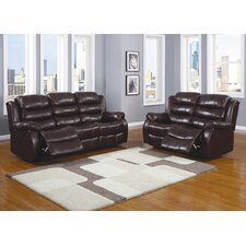 <strong>Woodbridge Home Designs</strong> Smithee Recliner Living Room Collection