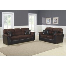 <strong>Woodbridge Home Designs</strong> Lombard Living Room Collection