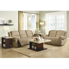 <strong>Woodbridge Home Designs</strong> Esther Living Room Collection