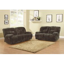 <strong>Woodbridge Home Designs</strong> Geoffrey Living Room Collection