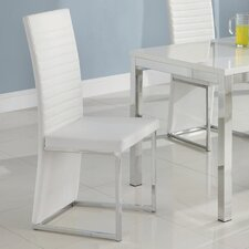 <strong>Woodbridge Home Designs</strong> Clarice Side Chair