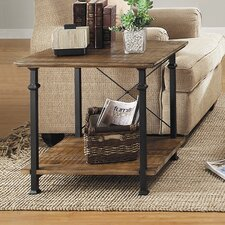 <strong>Woodbridge Home Designs</strong> Factory End Table