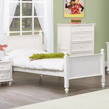 <strong>Woodbridge Home Designs</strong> Whimsy Bed