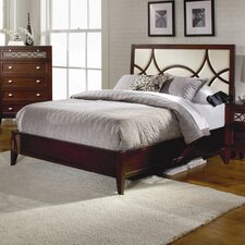 Simpson Panel Bed