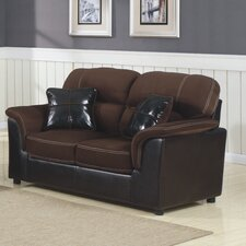Lombard Loveseat