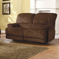 <strong>Woodbridge Home Designs</strong> Sullivan Reclining Loveseat
