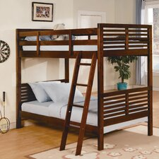 Paula II Twin Bunk Bed