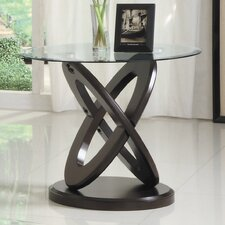 <strong>Woodbridge Home Designs</strong> Firth II End Table