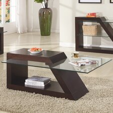 <strong>Woodbridge Home Designs</strong> Jensen Coffee Table