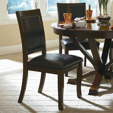 <strong>Woodbridge Home Designs</strong> Helena Side Chair