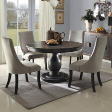 <strong>Woodbridge Home Designs</strong> Dandelion 5 Piece Dining Set