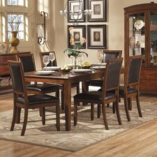 <strong>Woodbridge Home Designs</strong> Avalon 7 Piece Dining Set