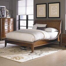 Kasler Panel Bed