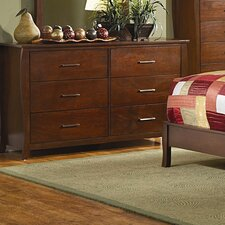 Cody 8 Drawer Dresser